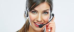 Telefonischer Beratersupport