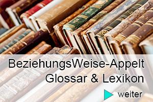 Glossar und Lexikon