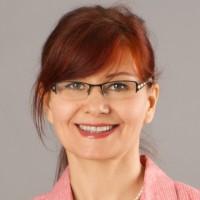 Dr. Lena Kornyeyeva