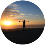 Die Kraft des positiven Denkens und der Meditation